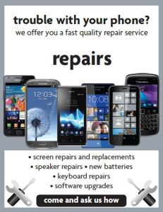 mobile phone repairs sunderland